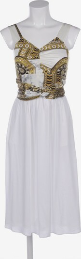 Versace Jeans Dress in XS in Ivory, Item view