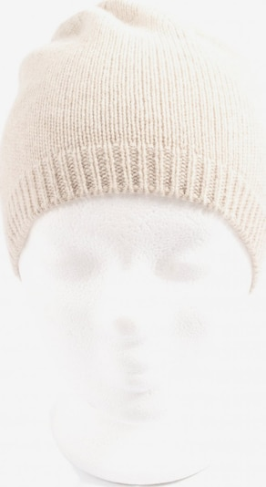 C&A Hat & Cap in XS-XL in Wool white, Item view