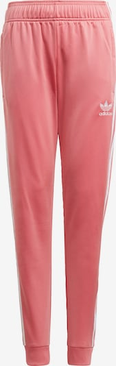 ADIDAS ORIGINALS Trousers in pink, Item view