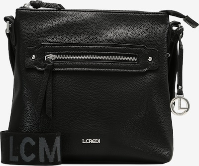 L.CREDI Crossbody Bag 'HELLEN' in Black, Item view