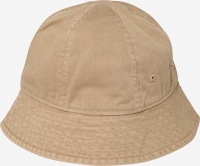 WEEKDAY Hut in beige, Produktansicht