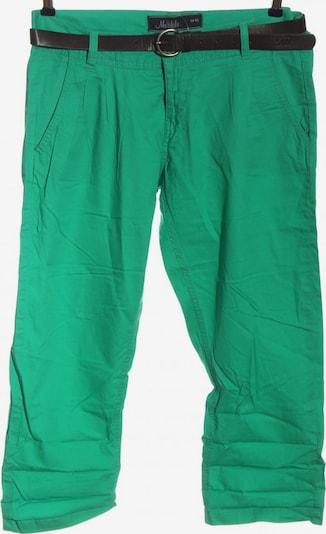 Multiblu Stoffhose in L in grün, Produktansicht
