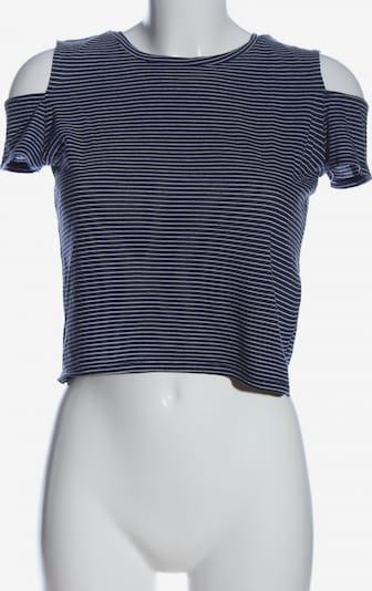 HOLLISTER Ringelshirt in S in blau / weiß, Produktansicht