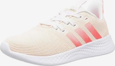 ADIDAS PERFORMANCE Laufschuh in beige / rosa, Produktansicht