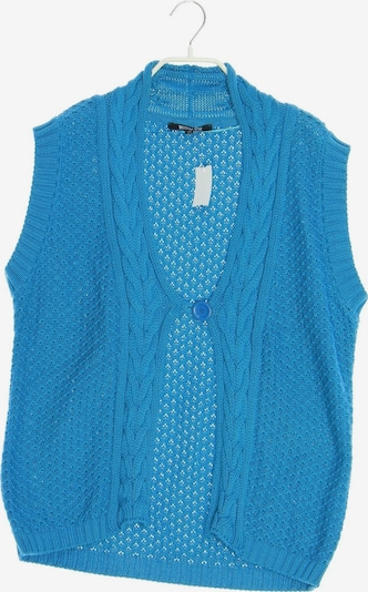 Wissmach Sweater & Cardigan in L in Cyan blue, Item view