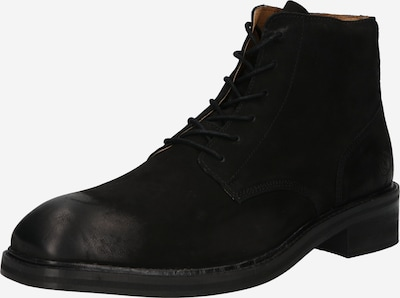 Superdry Lace-Up Boots 'VINTAGE OFFICER' in Black, Item view