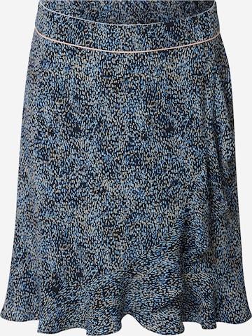 NÜMPH Skirt 'CLARKE' in Blue