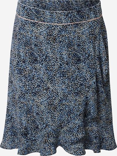 NÜMPH Skirt 'CLARKE' in Nude / Blue / Sapphire / Light blue, Item view