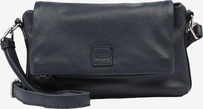 FREDsBRUDER Tasche 'TRIANGLE CROSSBODY' in schwarz, Produktansicht