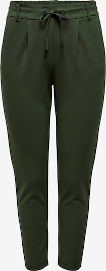ONLY Hose in dunkelgrün, Produktansicht