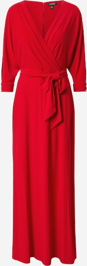 Lauren Ralph Lauren Вечерна рокля 'Dennie' в червено, Преглед на продукта