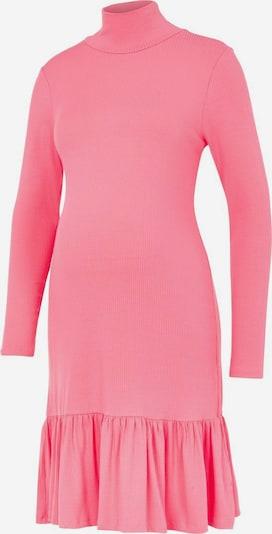 MAMALICIOUS Robe en rose, Vue avec produit