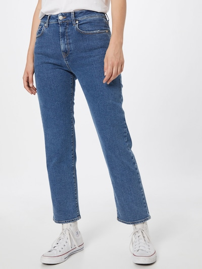 Global Funk Jeans 'Knoxville' in Blue denim, View model