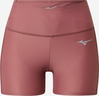 MIZUNO Sports trousers in Dusky pink, Item view