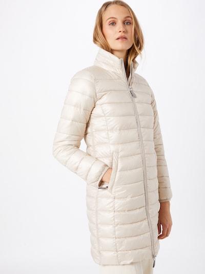 ESPRIT Mantel in beige, Modelansicht