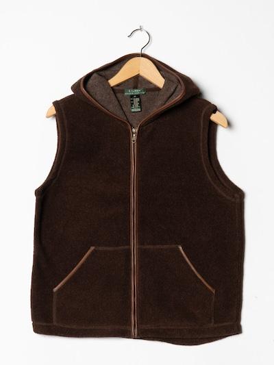 Lauren Ralph Lauren Weste in XL in braun, Produktansicht
