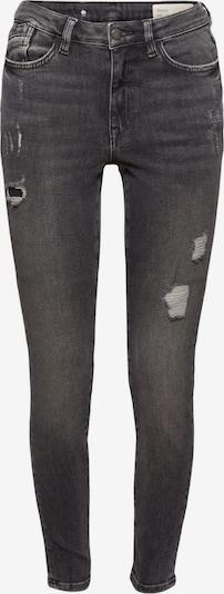 EDC BY ESPRIT Jeans in de kleur Zwart, Productweergave