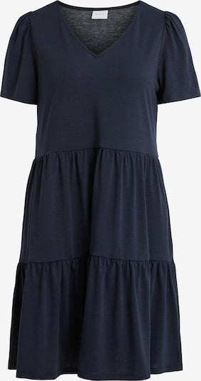 VILA Robe 'Edena' en bleu marine, Vue avec produit