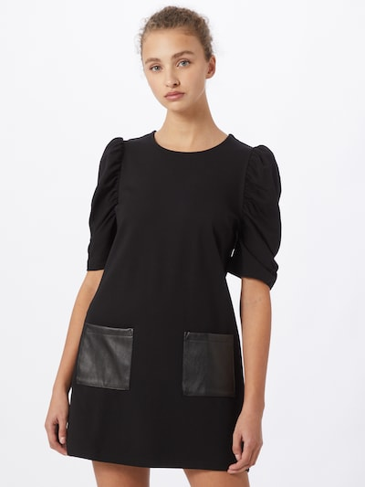 Dorothy Perkins Kleid in schwarz, Modelansicht