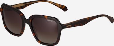 Polaroid Sonnenbrille 'PLD 4095/S/X' in braun, Produktansicht