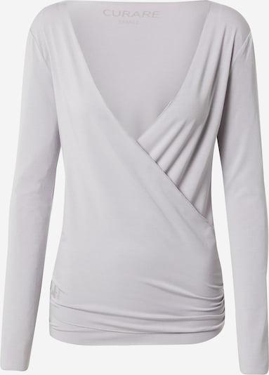 CURARE Yogawear Athletic Jacket in Grey, Item view