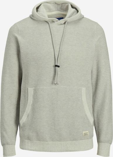 JACK & JONES Sweater in Grey, Item view