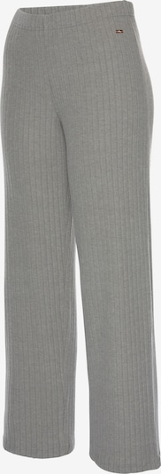 s.Oliver Pyjamahose in grau, Produktansicht