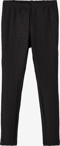NAME IT Leggings 'Ovise' in Black