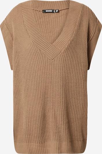 Missguided Džemperis, krāsa - smilškrāsas, Preces skats
