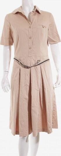 Caren Pfleger Blusenkleid in M in beige, Produktansicht