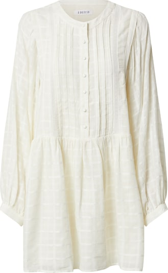 EDITED Puseromekko 'Tinsley' värissä valkoinen, Tuotenäkymä