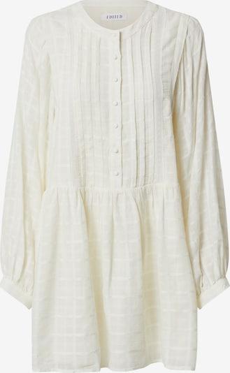 EDITED Vestido camisero 'Tinsley' en blanco, Vista del producto