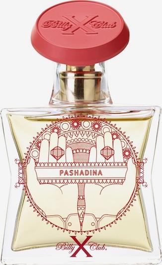 Billy X Club Eau de Parfum 'Pashadina' in goldgelb, Produktansicht