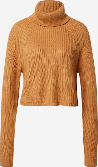 Missguided (Tall) Sweater in Caramel, Item view