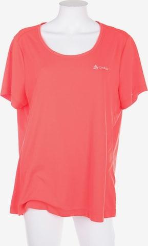 ODLO Top & Shirt in XXL in Orange