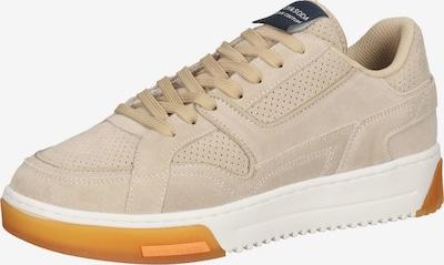 SCOTCH & SODA Sneaker in beige / creme, Produktansicht