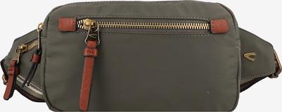 CAMEL ACTIVE Gürteltasche in khaki, Produktansicht