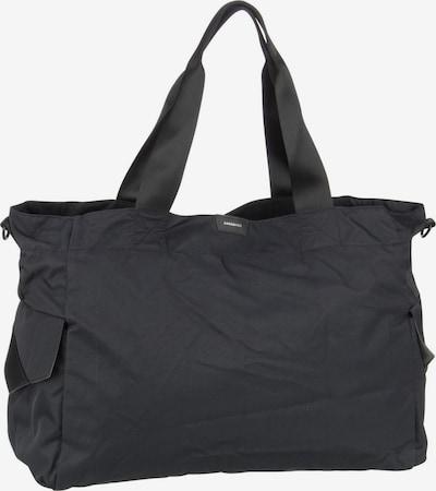 SANDQVIST Weekender ' Hailey Weekend Bag ' in schwarz, Produktansicht