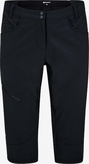 ZIENER Sports trousers 'NIOBA X-FUNCTION' in Black, Item view