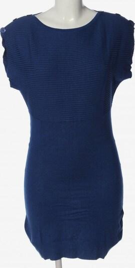 17&co. Pulloverkleid in L in blau, Produktansicht