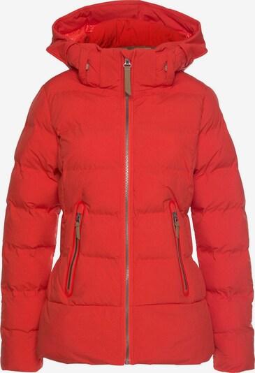 ICEPEAK Jacke in rot, Produktansicht
