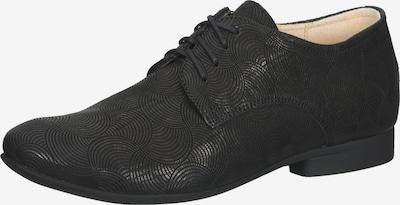 THINK! Schuh in schwarz, Produktansicht