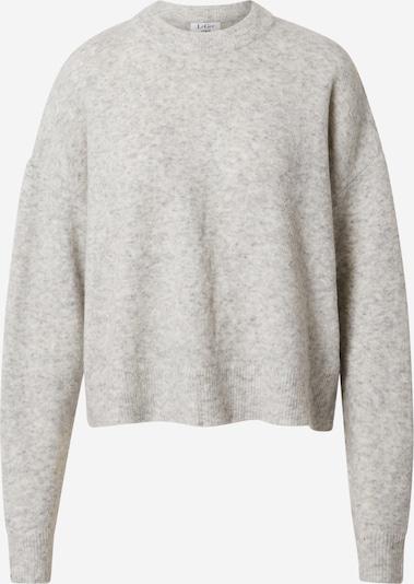 Megztinis 'Finja' iš LeGer by Lena Gercke , spalva - margai pilka, Prekių apžvalga