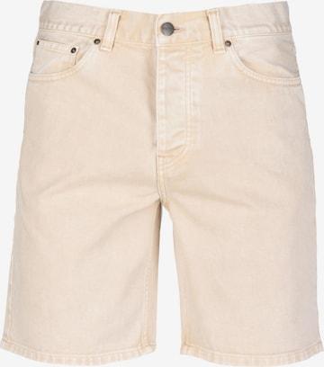 Jean 'Newel' Carhartt WIP en beige
