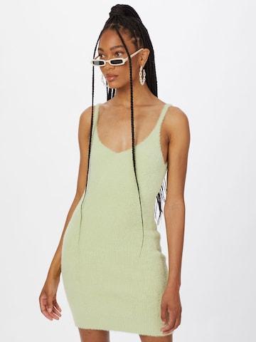 SHYX Φόρεμα 'Hale' σε πράσινο