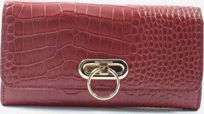 PAUL COSTELLOE Geldbörse in One Size in rot, Produktansicht