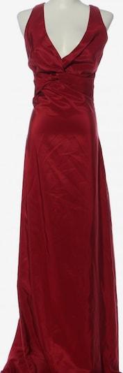 Sonja Kiefer Maxikleid in S in rot, Produktansicht