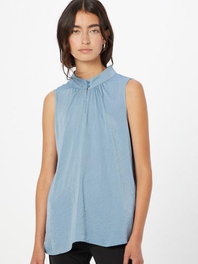 GERRY WEBER Blouse in Light blue, View model