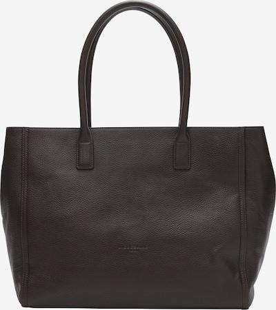 Liebeskind Berlin Shopper 'Marigold Shopper L' in dunkelbraun, Produktansicht