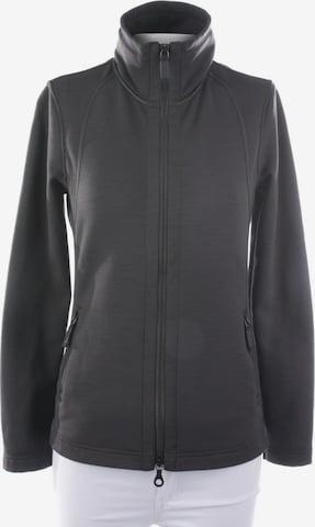 Frauenschuh Jacket & Coat in XS in Grey